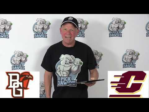 Central Michigan vs Bowling Green 2/4/20 Free College Basketball Pick and Prediction CBB Betting Tip