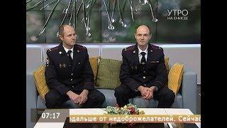 5 октября в России отмечают день работников уголовного розыска