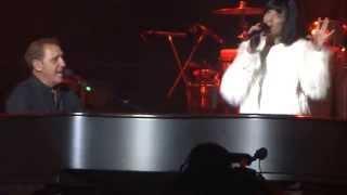 TAN SOLO TU. FRANCO DE VITA feat NATALIA JIMENEZ