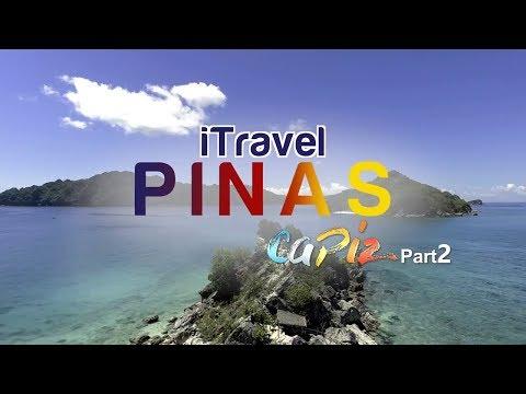 iTravel PINAS - episode 9 - Capiz (part 2)