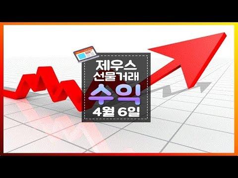 막강투톱_제우스 4월 6일 항셍(Hang Seng Index) 리딩 영상