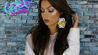 Download Makeup tutorial | Cool girl | I samarbete med Universal Music Sweden