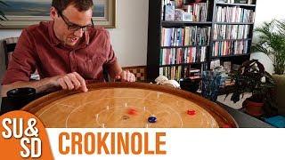 Crokinole - Shut Up & Sit Down Review