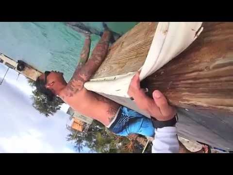 Tinian Fishing Trip Sept  2016