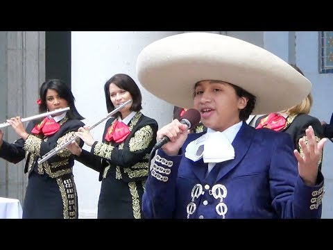 "Disney-Pixar ""Coco"" Star Anthony Gonzalez Sings ""Remember Me"" and ""Un Poco Loco"" on Coco Day in L.A."