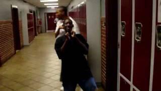 Senior Year: Rain Dance