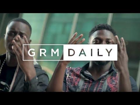 Blacko x £A x AB - Sauce [Music Video] | GRM Daily