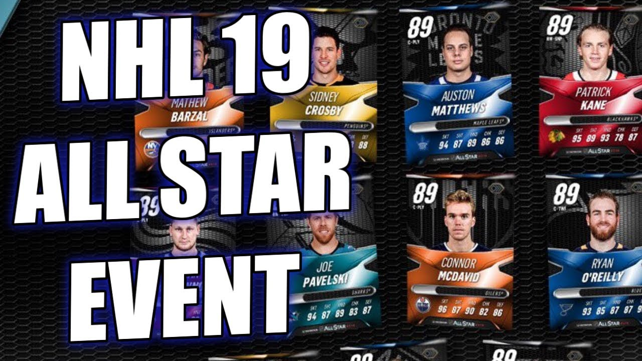 FREE 88 OVERALL PLAYER   EVERYTHING YOU NEED TO KNOW! - NHL 19 All ... 96b374aa1