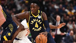 Indiana Pacers Highlights vs. New York Knicks | February 1, 2020