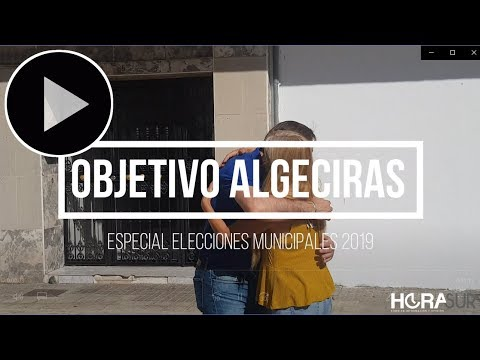 🎥 Objetivo Algeciras con Javi Viso