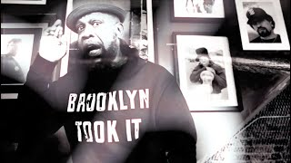 Camo & Krooked - Set It Off (feat. Jeru The Damaja) (Official Performance Video)