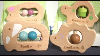 Grasping Toys From Everearth