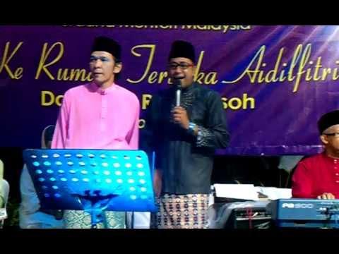 Haminorddin bersama Zas Band ft. Jamal Abdillah - Lambaian Aidilfitri
