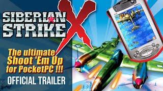 Siberian Strike X - Pocket PC - Official Trailer - 2004