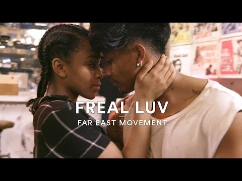 Far East Movement X Marshmello - Freal Luv Feat Tinashe & Chanyeol | Dance Video