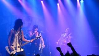 L.A. Guns - Hollywood Forever - Tavastia, Helsinki, Finland 31.7.2012