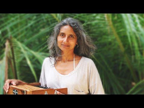 Nina Rao: The Hanuman Chalisa
