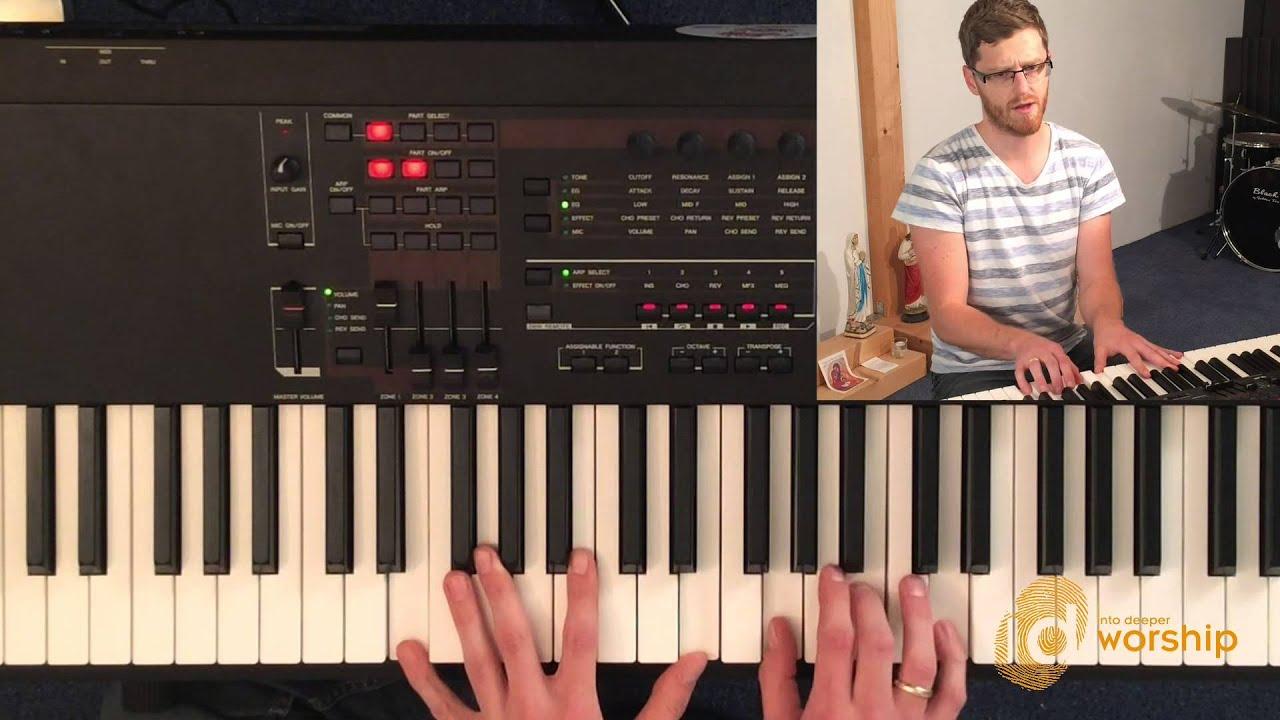 Id worship piano tutorial 01 so gro youtube id worship piano tutorial 01 so gro baditri Images
