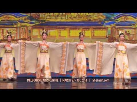 Shen Yun Trailer