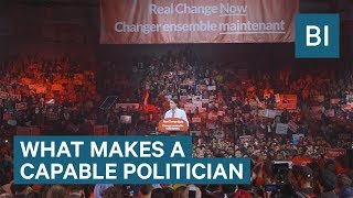 A Reputation Expert Explains Why Character Is More Important Than Capability For Politicians