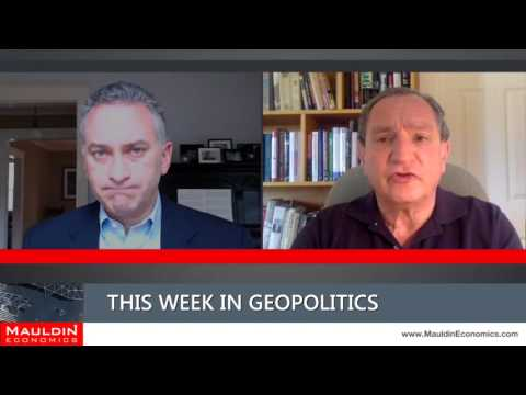 George Friedman: Eastern Europe Is Trapped Between Russia and the West