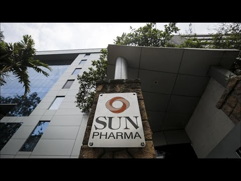 Sun Pharma Stock Crashes 16% on Revenue Warning