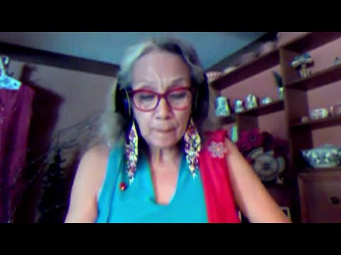 Watch: Senator Mary Jane McCallum gives gut-wrenching speech on the trauma of residential schools