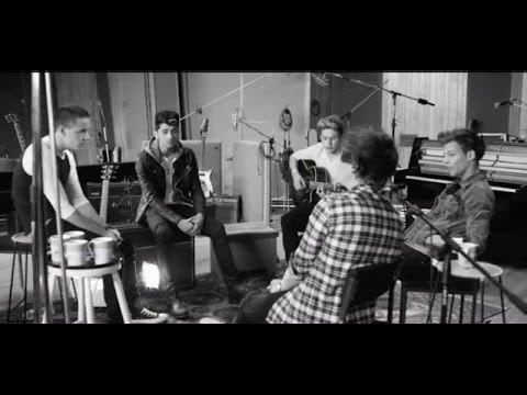 One Direction - Happily (Acoustic) And DOWNLOAD LINK!