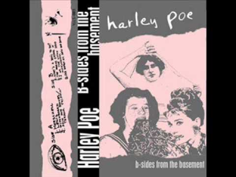 Harley Poe - The Worm Crawls In (also with lyrics o.O)