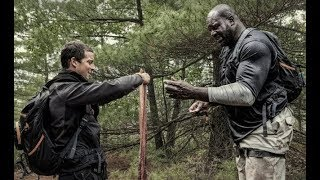 Bear Grylls Celebrity Edition Shaquille ONeal [ITA]