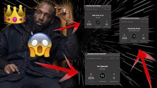 Mavado Did Achieve More And Still No Hype (proof here)