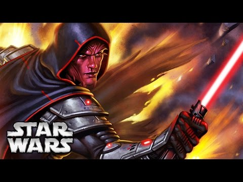 Force Users Who Were Not Jedi or Sith - Star Wars Revealed, Story Explained | Star Wars HQ