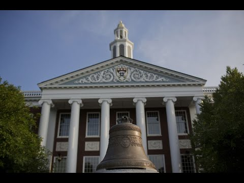 Harvard's Faust Says Constraining Higher Education Costs Is a Challenge