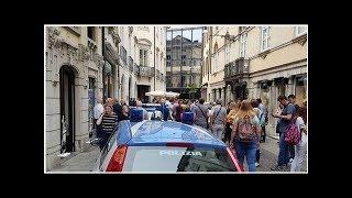 Omicidio suicidio a Udine in via Rialto: uccide la moglie davanti al notaio, poi si suicida