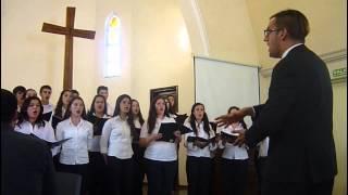 Coro Liceo 1 San Carlos Va pensiero Dir Prof
