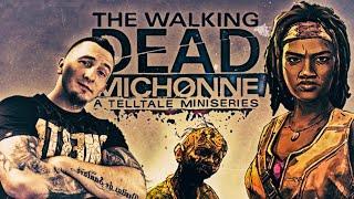 #2 The Walking Dead ''Michonne'' - odloz ten pistolet dziewczynko...