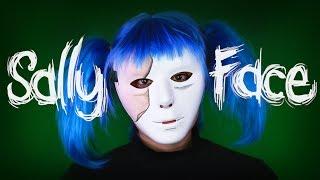 Sally Face Cosplay! thumbnail