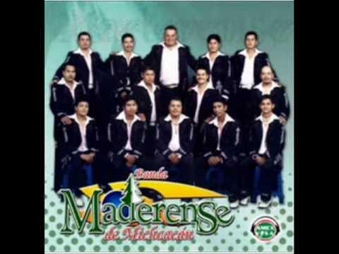 Me estoy enamorando - Banda Maderense