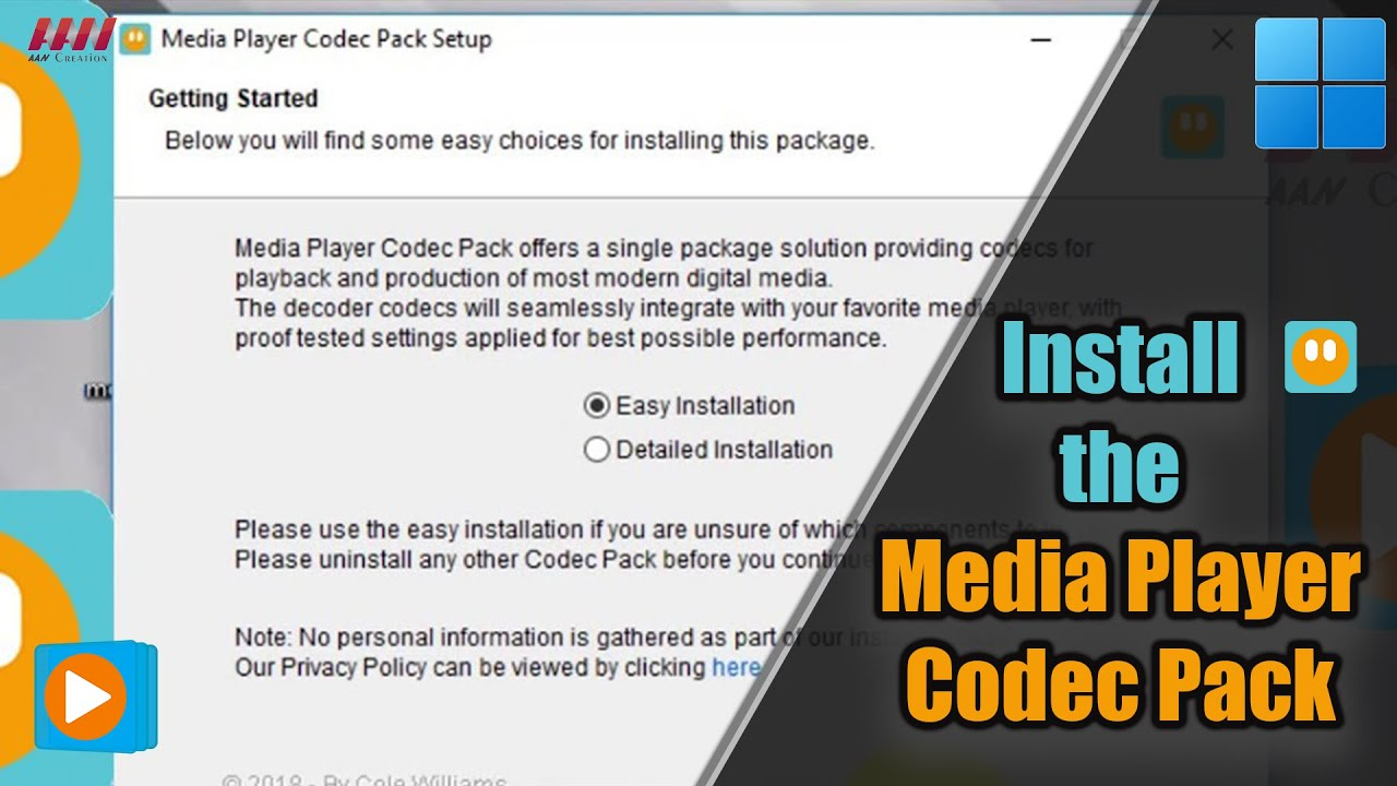 Install Windows Media Player For Mac Free
