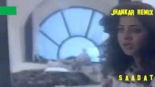 Tumhe dekhein meri aankhen(((Jhankar))) HD,Rang (1993), Kumar Sanu   Alka Jhankar Beats Remix