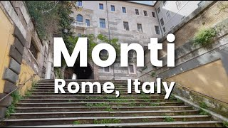 TE Destinations: Monti!