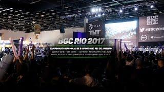 Brasil Game Cup RIO - Fase de Grupos (Dia 4) KEYD STARS  VS BLack Dragons
