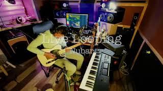 Garik Papoyan - Nubar ( Live Looping)