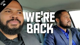 We're BACK! | EP 12