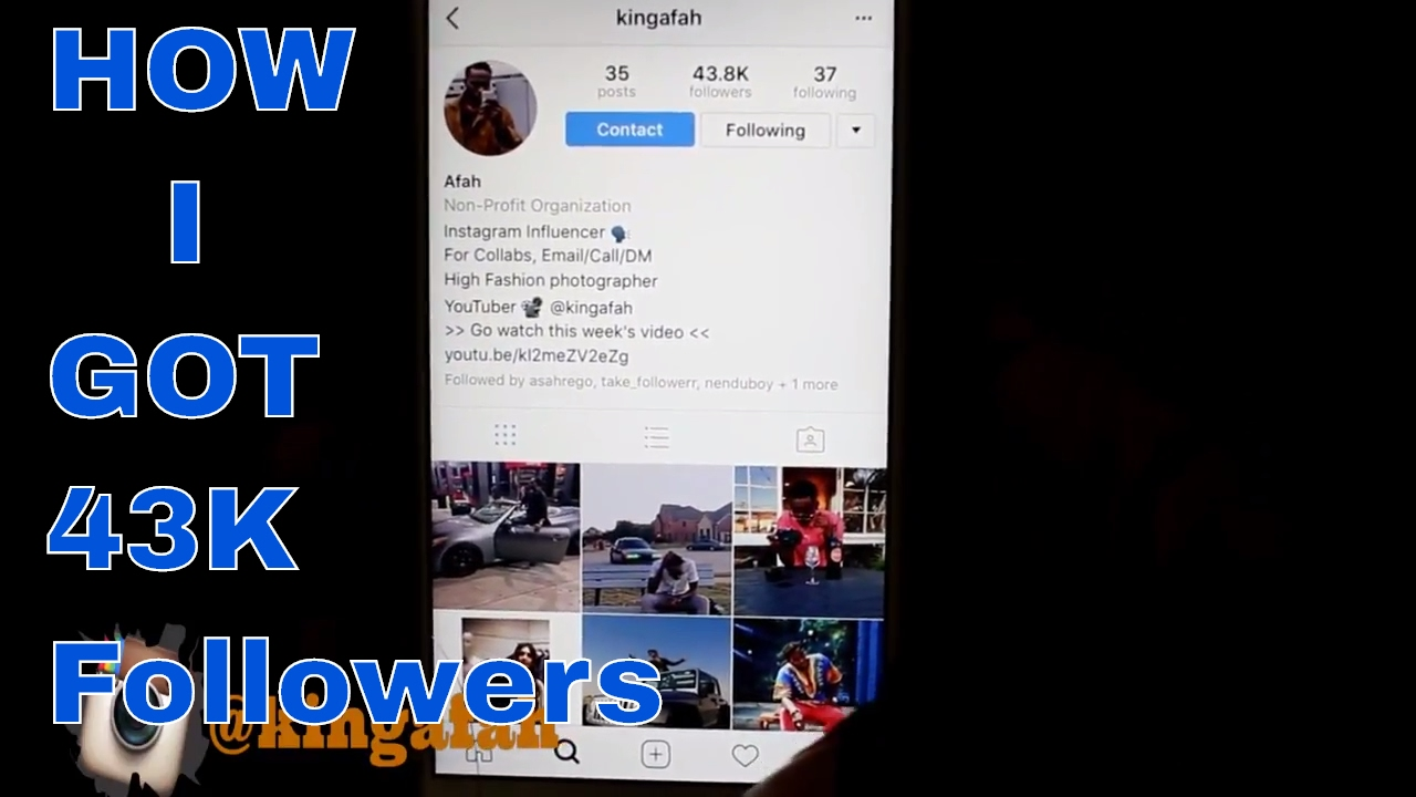 how to see non followers on instagram