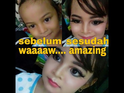 tutorial-makeup-anak