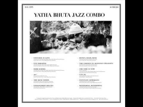 Yatha Bhuta Jazz Combo - Cos(x)