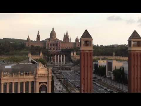 Barcelona - Aug 2016 - Part 3