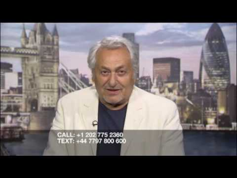 Riz Khan - Captain Abu Raed - 20 Aug 09 - Pt 1