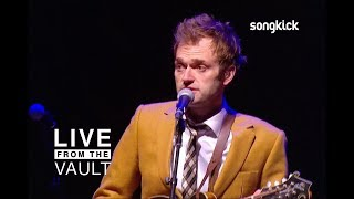 Punch Brothers - Rye Whiskey [Live From the Vault]
